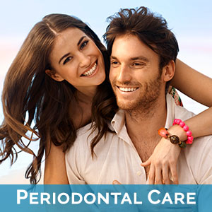 Temple Periodontal