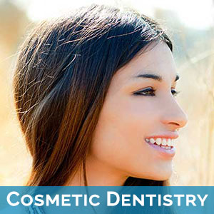 Cosmetic Dentistry in Temple