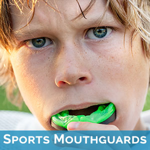 Sports Mouthguards Temple