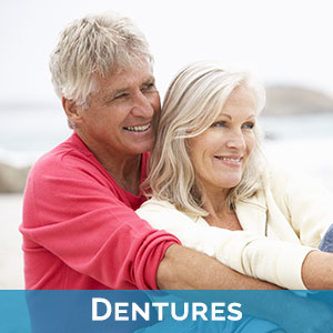 Dentures in Temple