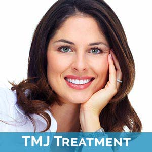 TMJ Treatment near Temple